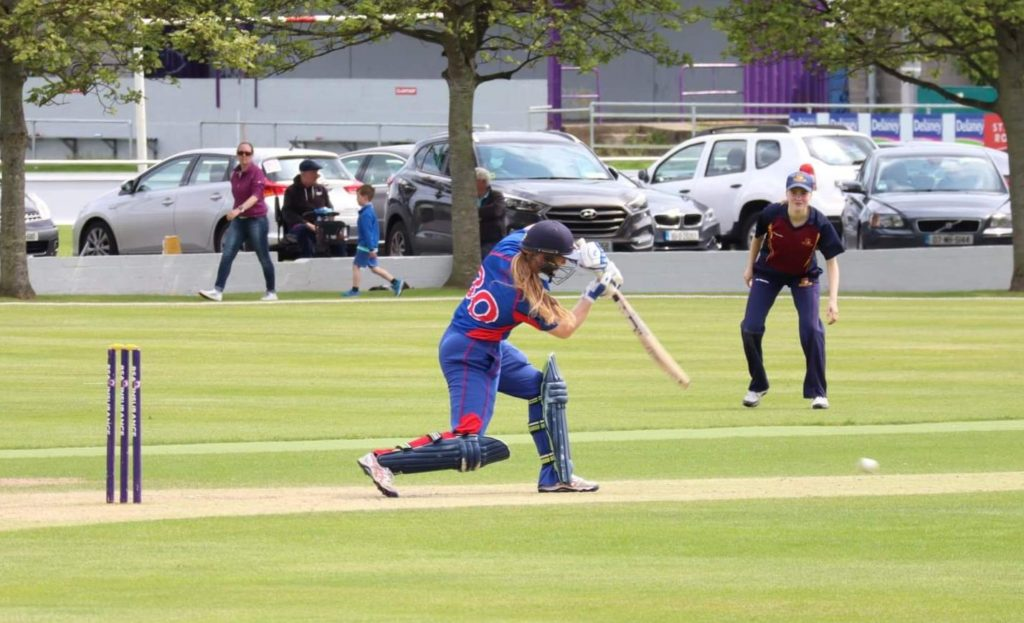 Clontarf Cricket Club